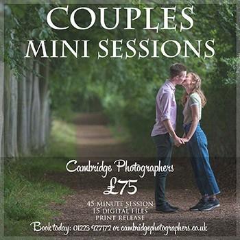 Couples Mini sessions