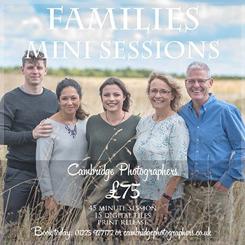 Families Mini sessions